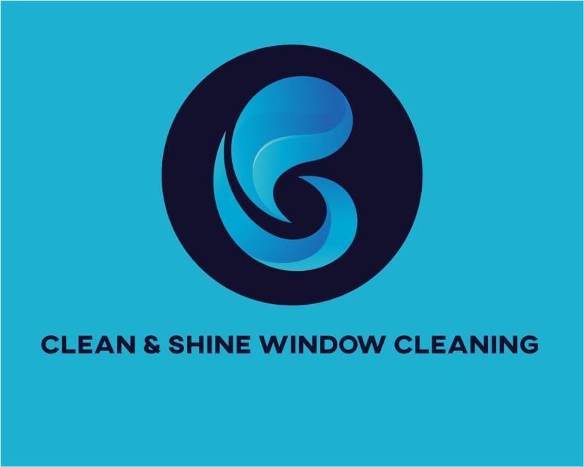 CS Window Cleaning Logo