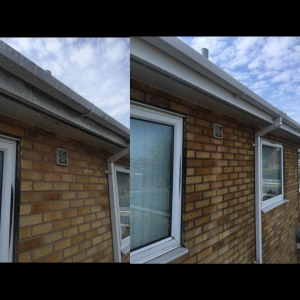 Gutter Cleaning Widnes