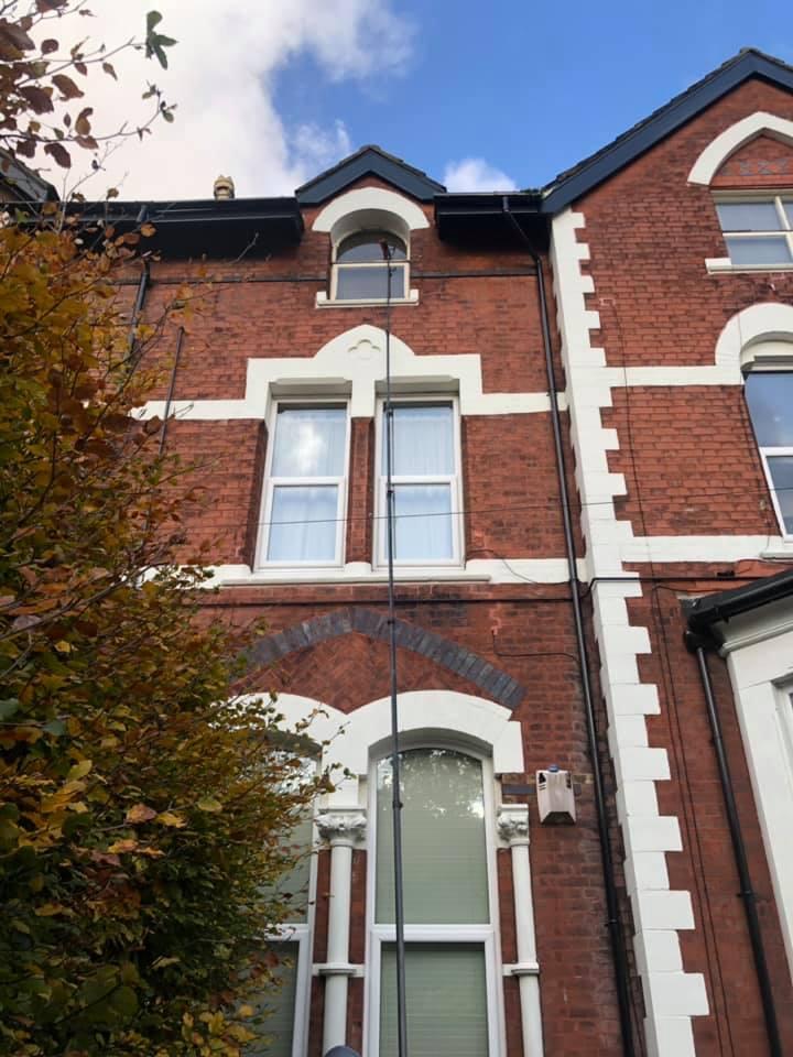 Window Cleaning Warrington